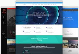 wordpress templates for websites 47 of the best free wordpress themes for business in 2016
