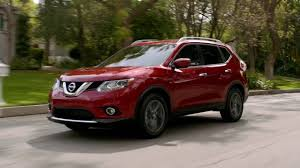 nissan rogue cargo space 2016 nissan rogue smooth ride safety shield cargo space and
