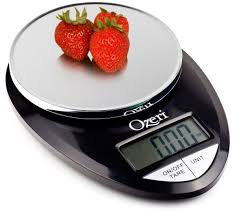 top 10 best kitchen scales reviewed