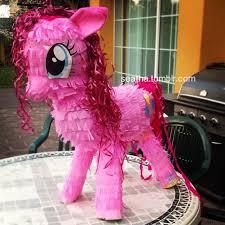 my pony pinata pinkie pie pinata by seatha on deviantart
