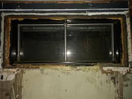 steel basement windows basement inspiring