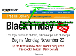 amazon black friday one per customer 6 email marketing lessons from amazon com