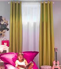 rideau pour fenetre chambre trois variations sur une tringle à rideaux les idées de ma maison