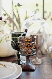 halloween goblets sis halloween dinner party u2014 sis