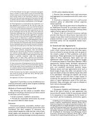 Commercial Lease Termination Agreement D Tenant And User Agreements Contract Risk Management For
