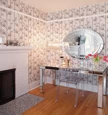 Acrylic Vanity Table Stylish Vanity Desks For Any Modern Day Marie Antoinette