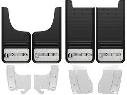 Ford F150 Truck Mud Guards - ford super duty f350 gatorback mud flap set flaps and no drill