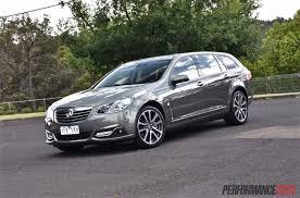 lexus v8 wagon 2016 holden calais v sportwagon vf ii v8 review video