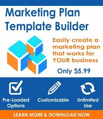 plan sample and template social media business tricksaboutnet