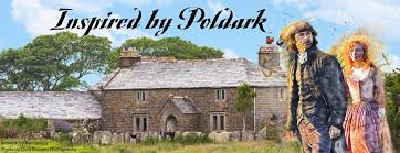 inspired by poldark gardening at nampara u0026 spring recipes