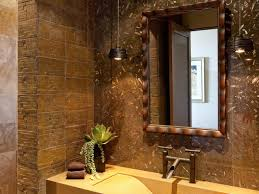 bathroom tile glass tile backsplash red backsplash subway tile