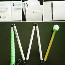 Mobility Canes For The Blind White Cane Safety Day U2013 Bold Blind Beauty