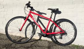 the best fitness hybrid bike for commuters tested