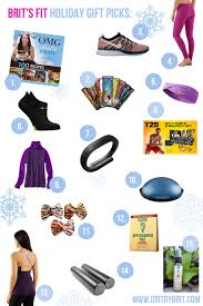 brit u0027s fit holiday picks top fitness gifts a gym rat u0027s dream