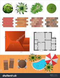 furniture clipart for floor plans furniture free building plan drawing of drawings excerpt imanada