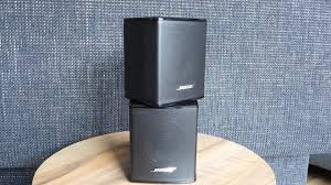 wireless home theater speakers bose bose virtually invisible speakers series ii 360 view hd