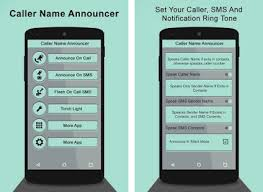 call name announcer apk caller name announcer apk version 1 3