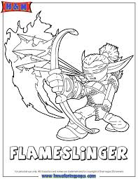 82 best skylanders images on pinterest coloring book pages free