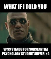 Psych Meme - 10 more memes psychology students will love