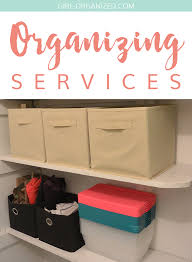 Home Organizing Services Organizing Services