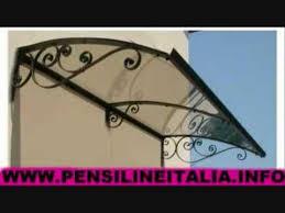 pensilina tettoia in policarbonato plexiglass pensilina tettoia in plexiglass su misura spedizione gratuita