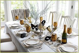 New Year Decorations In Home by Elegant New Years Table Decorations Ideas 78 For Your Interior