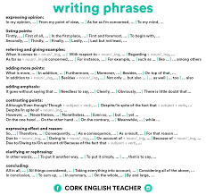 business writing phrases business english pinterest business