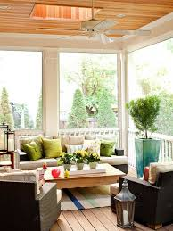 indoor porch furniture ideas 1000 images about screened porch on
