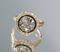 Vintage Wedding Rings by Vintage Wedding Rings 1920 Wedding Promise Diamond Engagement