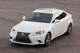 toyota lexus is 250 2016 lexus is gains 2 0 liter turbo four engine in place of base v 6