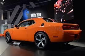 Dodge Challenger Orange - 2012 orange gray dodge challenger 2dr cpe srt8 392 http www