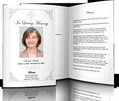 free obituary templates download free u0026 premium templates forms