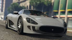 maserati china xa21 discussion topic page 3 vehicles gtaforums