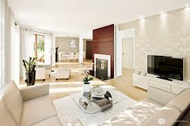 living room modern electric fireplace feature wall cool features
