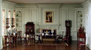 Georgian Interior Decoration English Georgian 1714 1800 Furniture Design History The Red