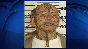 tattoo covered offender found in dc after release from