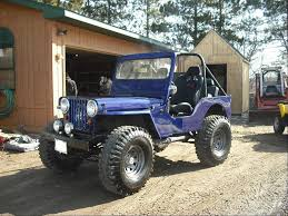 custom willys jeepster willys truck related images start 400 weili automotive network