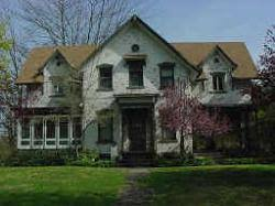 Gothic Revival Homes by Old House Archives Oldhouses Com