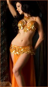 Belly Dancer Halloween Costume Bellydance Bellydancer Belly Dance Sandra Odalisca Raks Sharki