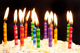 birthday cake candles birthday cake with lots of candles pictures images and stock