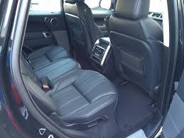 ford range rover interior in review range rover sport sdv6 hse