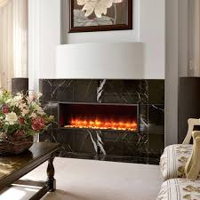 amish made electric fireplaces reviews built fireplace insert in
