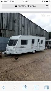 caravans used touring caravans buy and sell in preloved