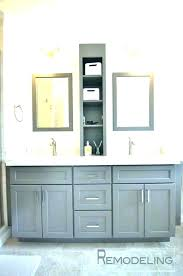 small bathroom vanity ideas bathroom vanity storage 8 clever ways to maximize storage inside