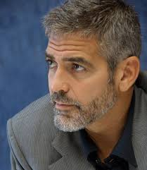looking with grey hair even best dressed man can lose confidence when he discovers a