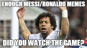 Real Memes - 21 best memes of barcelona losing to real madrid in el clasico