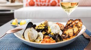 Aria Buffet Prices by Seafood Restaurant Herringbone Aria Resort U0026 Casino