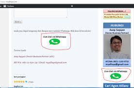 cara membuat album foto di blog wordpress cara membuat fitur live chat via whatsapp di blog wordpress