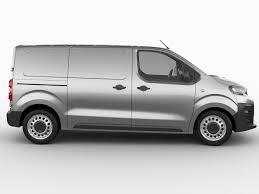 peugeot 2016 models peugeot expert 2016 panel van 3d model in van and minivan 3dexport
