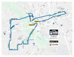 Dfw County Map Traffic Advisories Issued For Rock N U0027 Roll Half Marathon And Dfw